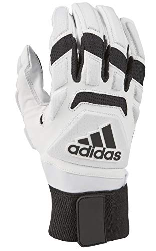 adidas Freak MAX 2.0 Padded Lineman Football Gloves