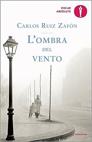 L'ombra del vento Book Cover