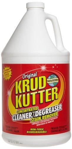 Krud Kutter KK012 Original Concentrated Cleaner Degreaser/Stain...