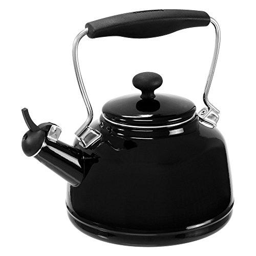 Chantal-Enamel-on-Steel-Vintage-Teakettle