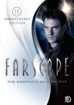 Farscape-The-Complete-Series-Collection-DVD-Set-Seasons-1-2-3-4-15th-Anniversary-Limited-Edition