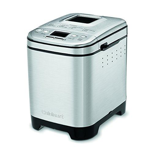 Cuisinart CBK-110 Compact Automatic Bread Maker, New