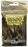 Dragon Shield AT-13023 Card Case, Smoke, One Size
