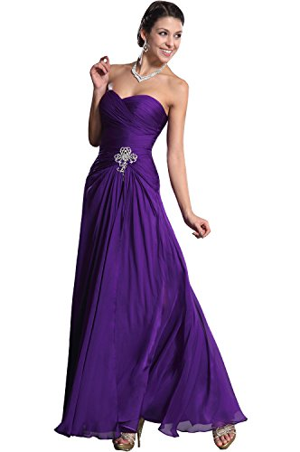612DXkKTvVL High quality fashion Mother Of The Bride Dresses.Prom Dress Back with zipper sweetheart,strapless,open back Customized sizes and colors are also available,if you have any doubts about your sizes ,please contac us freely,and we will at your service