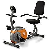 Marcy Recumbent Exercise Bike...