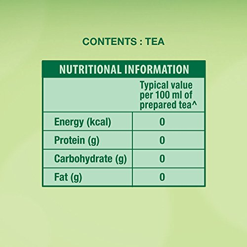 41gTzrpxhgL - Lipton Darjeeling Long Leaf Tea, 100 Percent Pure and Authentic Darjeeling Tea, 250 g
