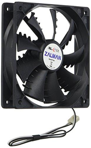 Zalman Cooling Fan Case ZM-F3(SF)