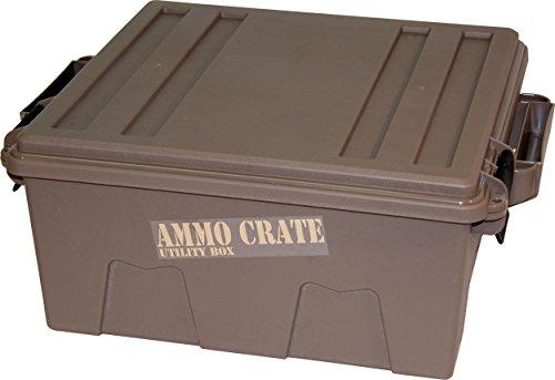 MTM ACR8 Ammo Crate Utility Box - Dry Storage