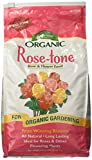 ORGANIC ROSE-TONE ROSE AND FLOWER FOOD