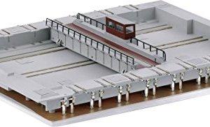 MOTORIZED TRANSFER TABLE — KIT 41gah1e9dCL