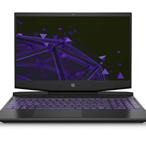 HP Pavilion 15-dk0045TX 2019 15.6-inch Gaming Laptop (9th Gen Core i5-9300H/8GB/1TB HDD + 256GB SSD/Windows 10/4GB NVIDIA GTX 1050 Graphics), Shadow Black