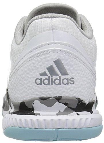 adidas Performance Women s Crazyflight Bounce W Volleyball Shoe ... 8873d66b9