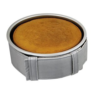 PME Level Baking Belt for 3-inch Deep Round and Square Pans 41gkel62PiL