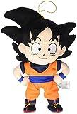 Dragonball 9' Goku Plush Toy Plush Doll