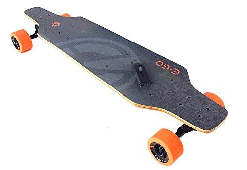 Yuneec YUNEGOCR001 E-Go Cruiser Electric Skateboard
