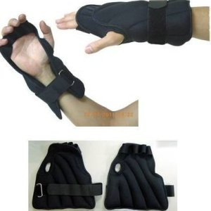 Playwell shadow boxing gloves
