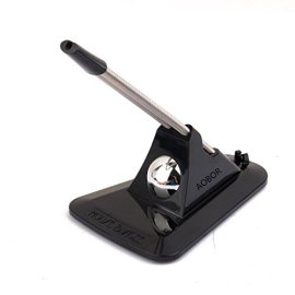 Generic Mouse Bungee Mouse Cord Management Fixer Holder (Black)