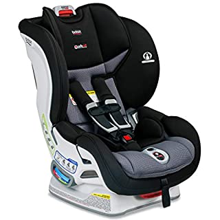 The Marathon ClickTight convertible car seat has the patented ClickTight Installation System, a layer of side impact protection, and SafeCell Impact Protection for peace of mind while you're on the go with your child. Car seat installation is easy...