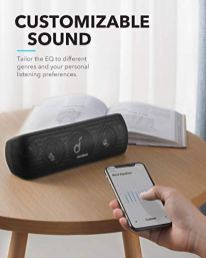 Anker-Soundcore-Motion-Bluetooth-Speaker-with-Hi-Res-30W-Audio-Extended-Bass-and-Treble-Wireless-HiFi-Portable-Speaker-with-App-Customizable-EQ-12-Hour-Playtime-IPX7-Waterproof-and-USB-C