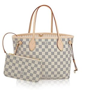 Authentic Louis Vuitton Damier Kensington Shoulder Handbag Article ... 0b88552788852