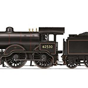 Hornby 00 Gauge BR Class D16/3 Steam Locomotive 41hEtfcCAlL