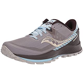 Saucony Women's Peregrine 11 Trail Running Shoe Running Shoes Review