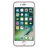 Apple iPhone 7 Plus, GSM Unlocked, 128GB - Red (Renewed)