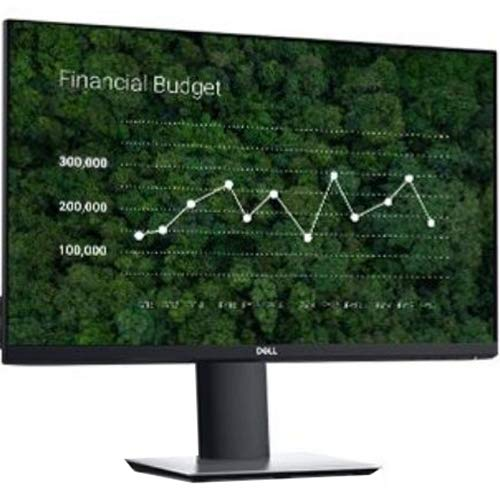 Dell P2419HC - LED Monitor - Full HD (1080P) - 24'