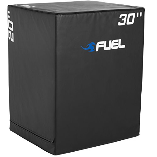 Fuel Pureformance 3-in-1 Foam Plyo Jumping Box