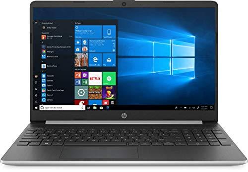 2020-HP-156-Touchscreen-Laptop-Computer-10th-Gen-Intel-Quard-Core-i7-1065G7-up-to-39GHz-8GB-DDR4-RAM-512GB-PCIe-SSD-80211ac-WiFi-Bluetooth-42-USB-31-Type-C-HDMI-Silver-Win10