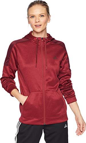 717EA0oOQ3L Relaxed fit drapes at the shoulders for total comfort Kangaroo pocket Drawcord-adjustable hood; Kangaroo pocket