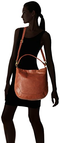 41haogd2U8L single top handle, and removable cross-body strap Width : 13 Inches