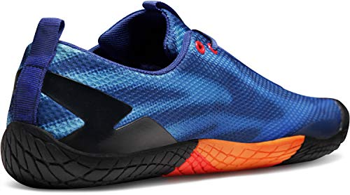 TSLA Men's Trail Running Minimalist Barefoot Shoe 17 Fashion Online Shop gifts for her gifts for him womens full figure