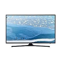"Offerta Samsung TV 55''- Serie KU6050 Smart TV da 55"", 4K Ultra HD"