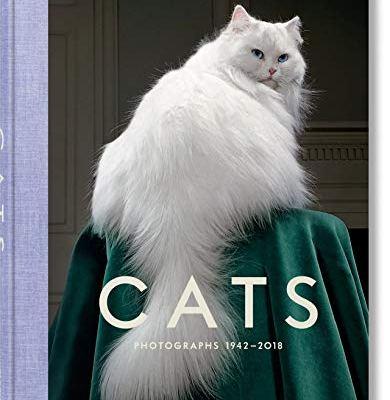 Walter Chandoha. Cats. Photographs 1942–2018 (Multilingual...