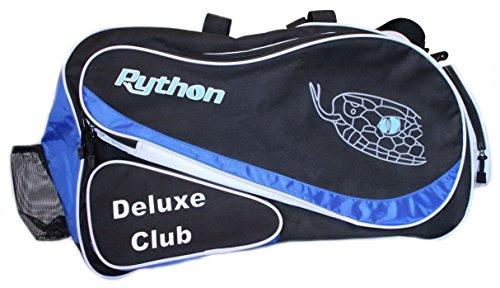 Python Deluxe Club Racquetball Bag