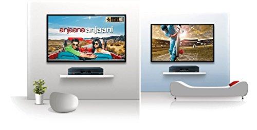 TATASKY HD Multi TV Connection 167