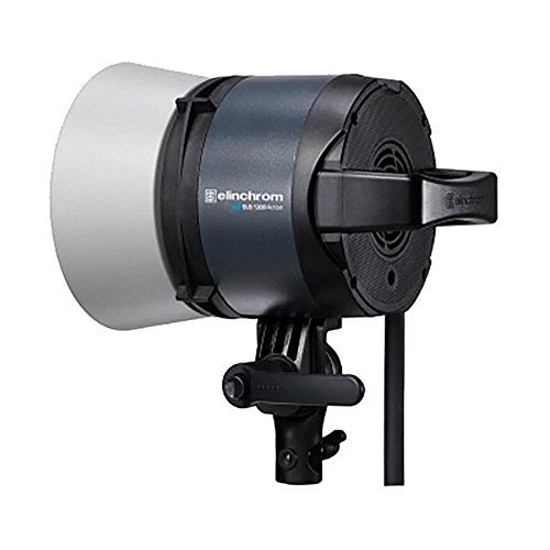 Elinchrom HS Head for ELB 1200 Portable Photography Flash Power Pack