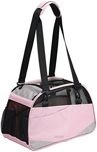 Bergan Voyager Comfort Carrier - Pink - Large