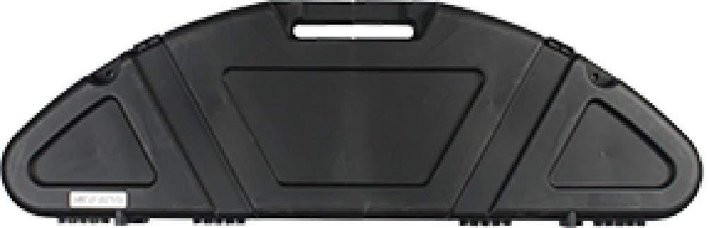 Gold Ring Genesis Hard Bow Case Black