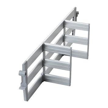 Ikea Rationell Séparateur De Tiroir Pour Tiroir Profond