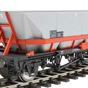 Dapol 7F-048-001 MGR HAA Coal Wagon (Red Cradle) 350274 41htQ2IsH1L