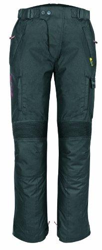 Vega Technical Gear Tourismo II Pants (Black, Large)