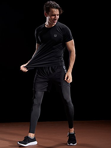 Neleus Men's Dry Fit Mesh Athletic Shirts 19 Fashion Online Shop gifts for her gifts for him womens full figure