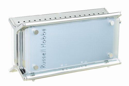 Russell Hobbs glass toaster 10617JP