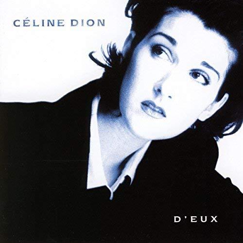 D'Eux: Celine Dion: Amazon.fr: Musique