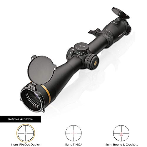 Leupold VX-6HD 3-18x50mm Riflescope