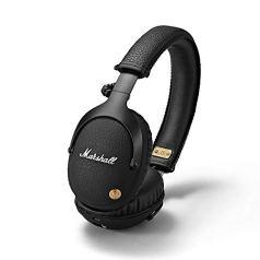 Marshall 04091743 Monitor Bluetooth Wireless Over-Ear Headphone (Black)