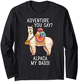 Fun Travel Shirt 2