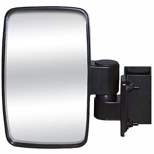 Cipa 01140 Golf Cart Side Mount Mirror